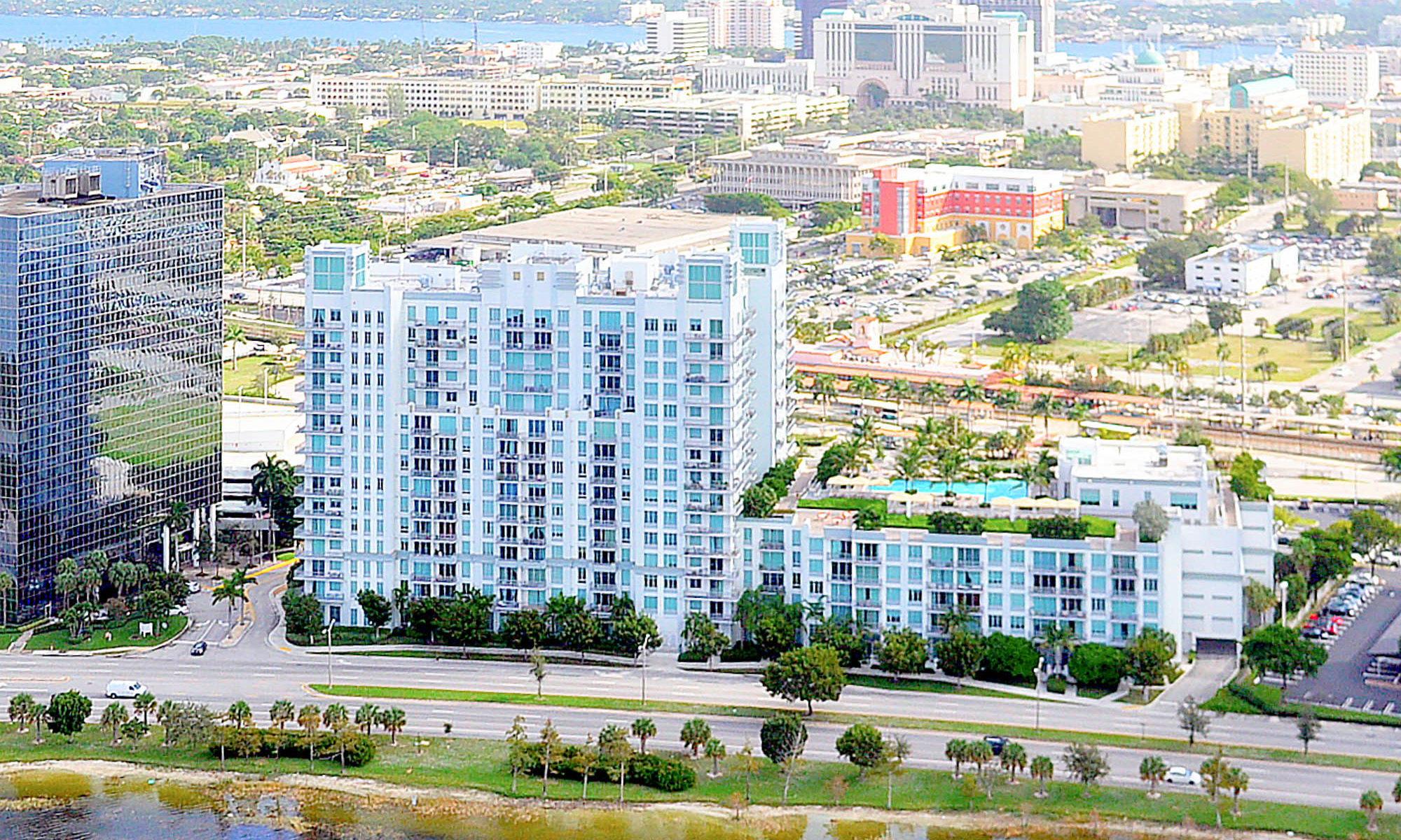 300 S Australian Avenue 1512  West Palm Beach, FL 33401