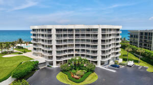 3360 S Ocean Boulevard 2h Il For Sale 10637739, FL