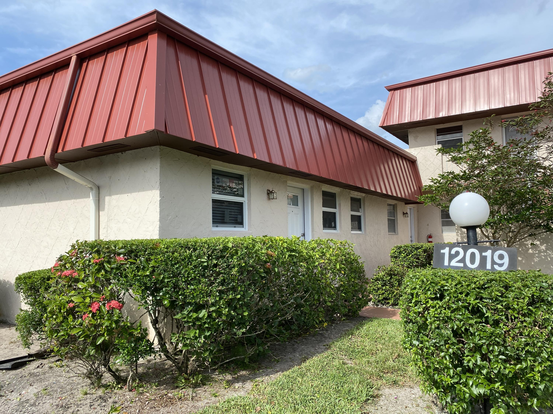 12019 W Greenway Drive 101 Royal Palm Beach, FL 33411