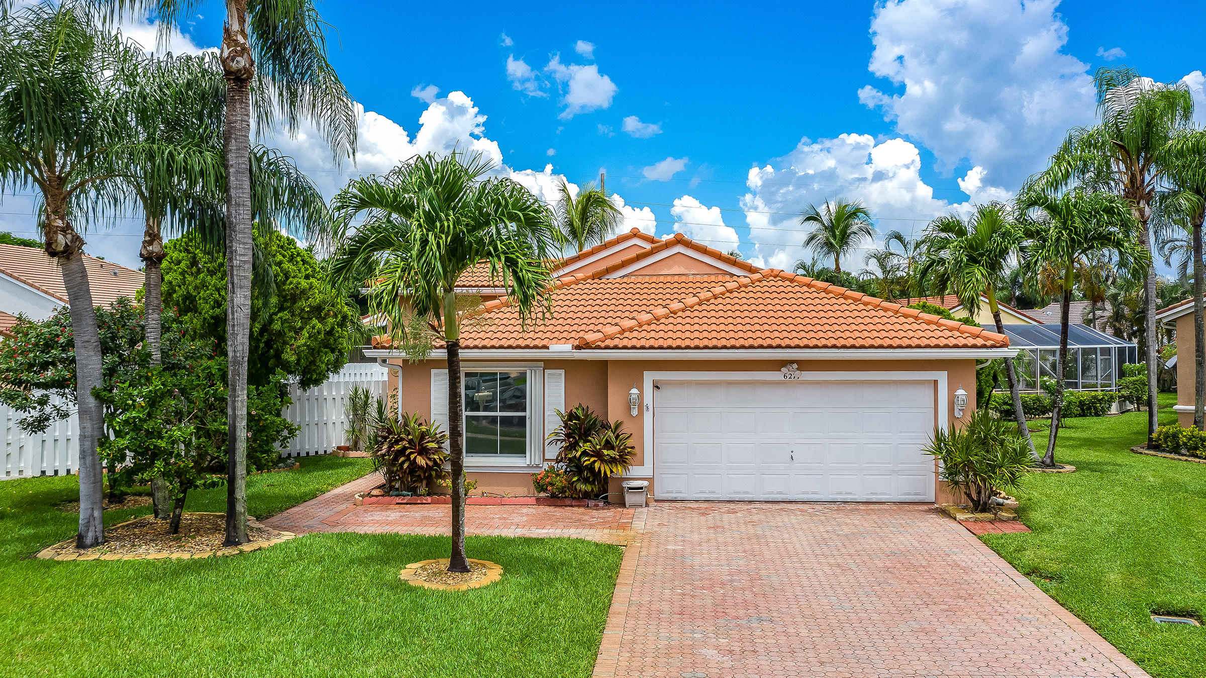 Home for sale in WINSTON TRAILS PAR 1 Lake Worth Florida
