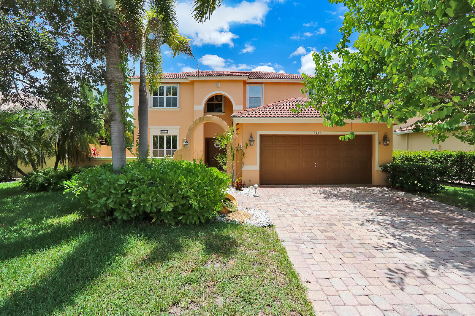 Home for sale in JOURNEYS END 2 Lake Worth Florida