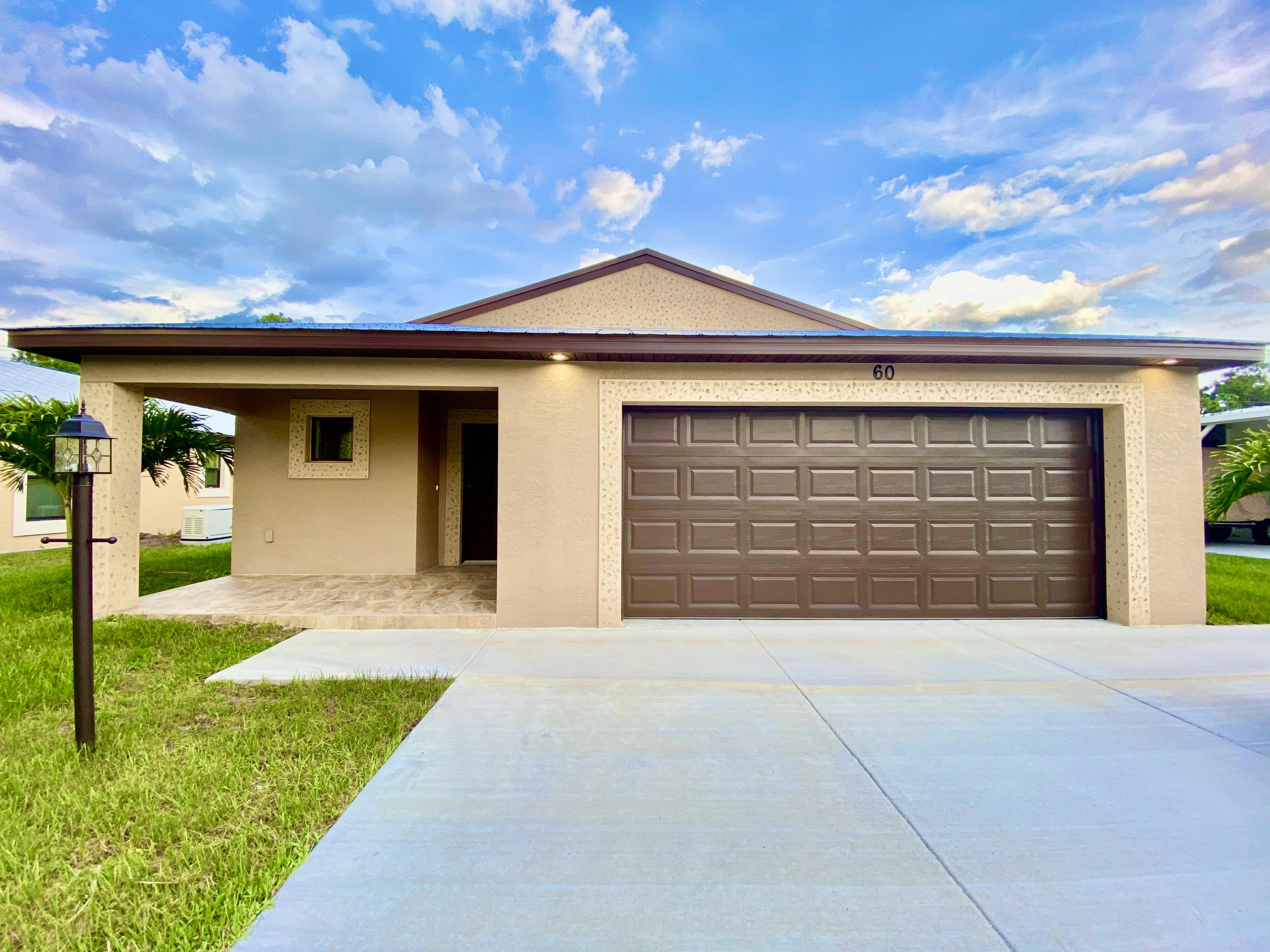 Photo of 60 Mediterranean Boulevard E, Port Saint Lucie, FL 34952