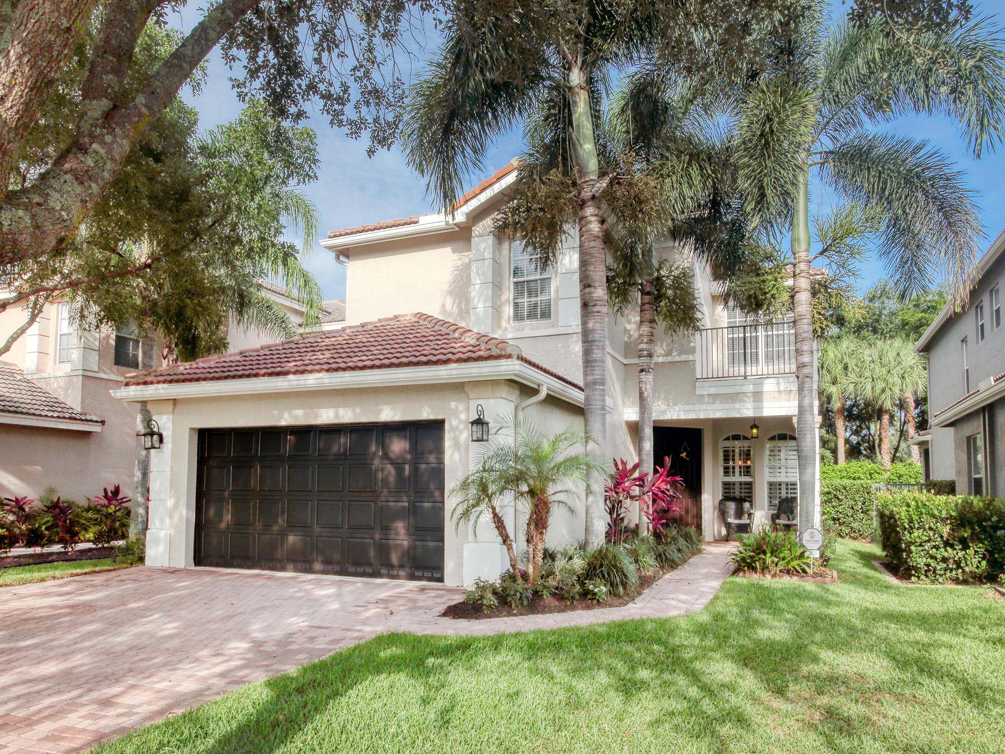 Home for sale in CANYON LAKES 6 Boynton Beach Florida