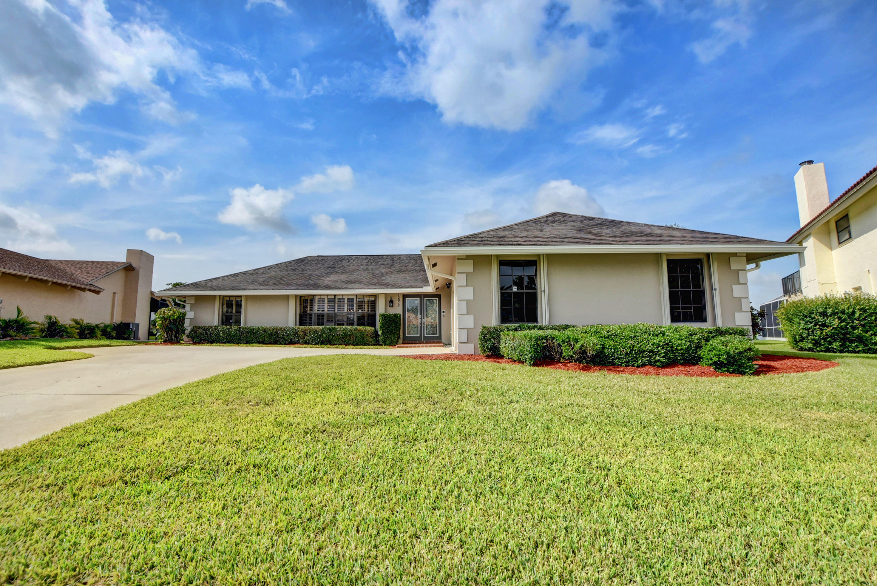 Home for sale in SOUTH SHORE NO 1 OF WELLINGTON Wellington Florida