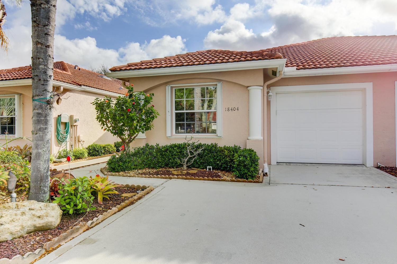 Home for sale in BOCA AZUL PH 4 AND 5 Boca Raton Florida