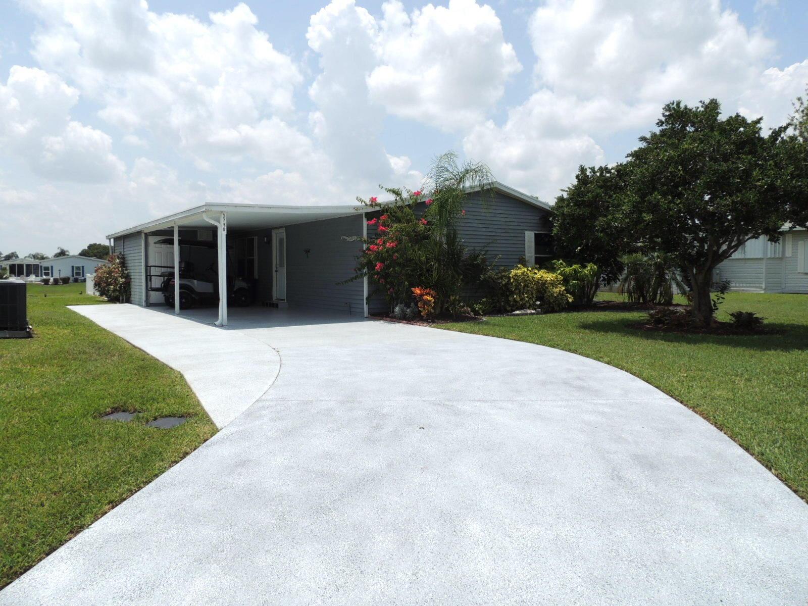 3780 Satinwood Port Saint Lucie FL 34952