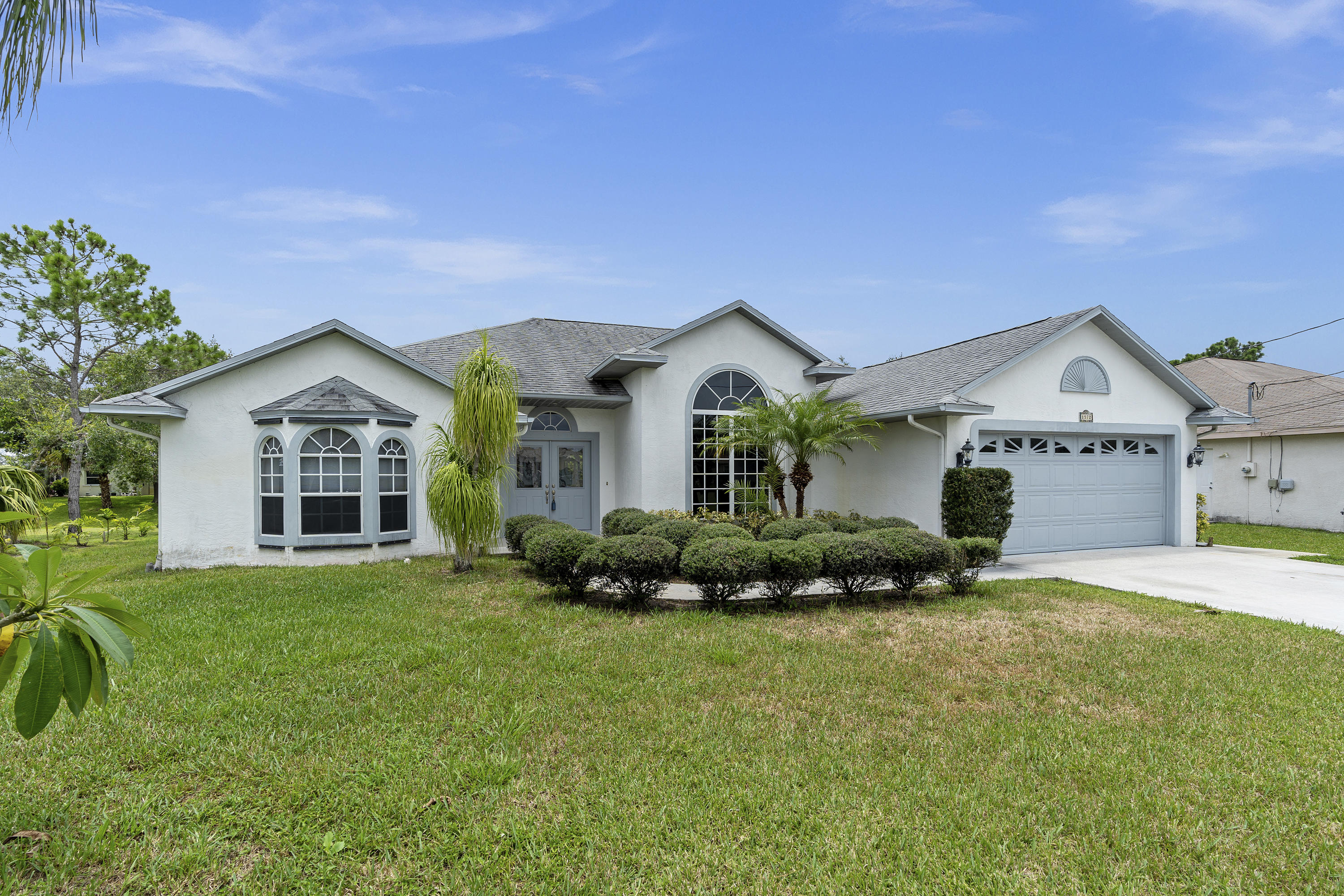 Home for sale in PORT ST LUCIE SECTION 14 Port Saint Lucie Florida