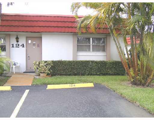 5775 Fernley 124 West Palm Beach FL 33415