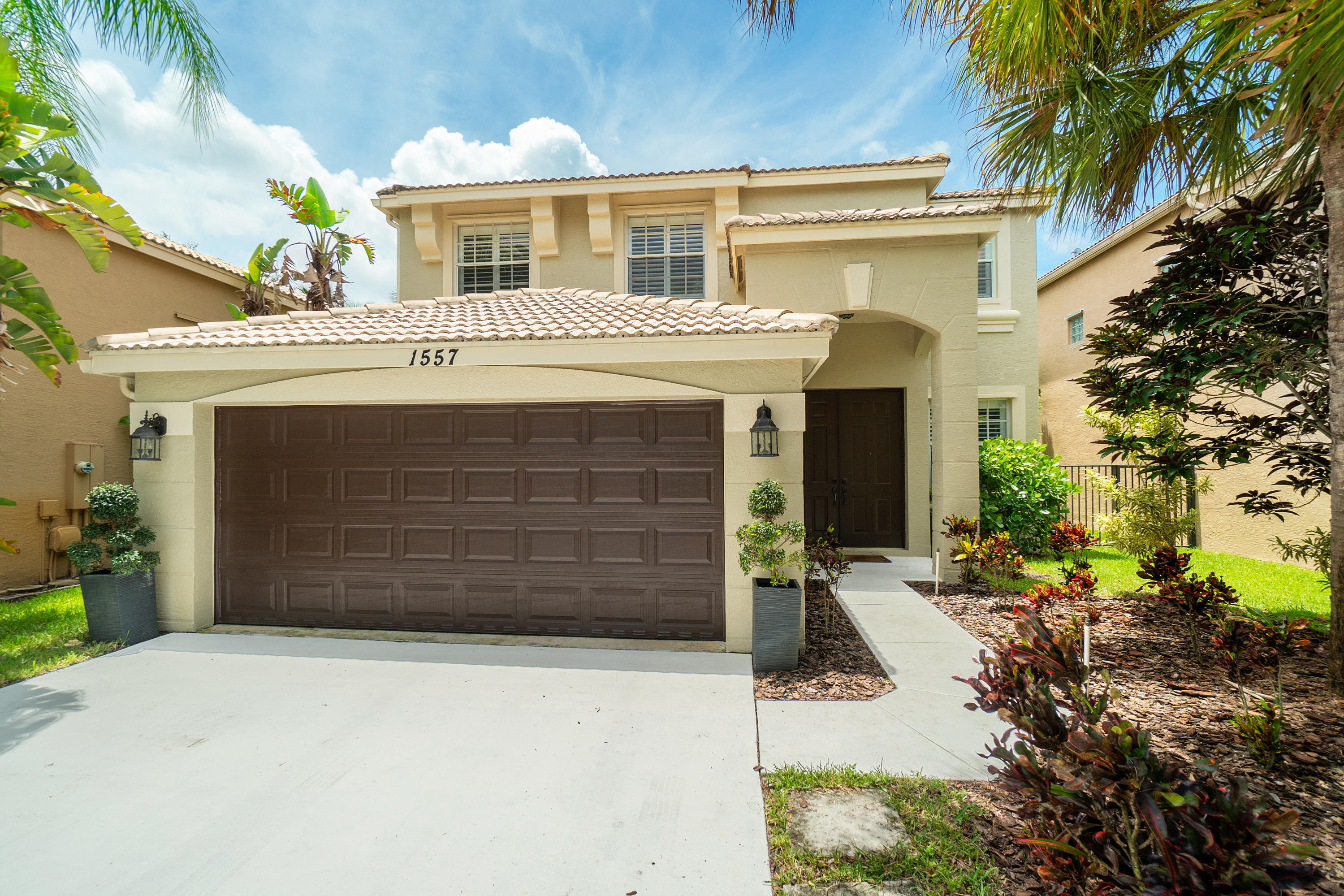 Home for sale in MADISON GREEN PL 1 PAR B REPL Royal Palm Beach Florida