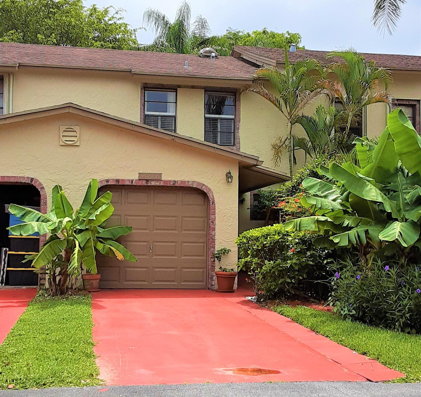 Home for sale in Village Of Boca Barwood Boca Raton Florida