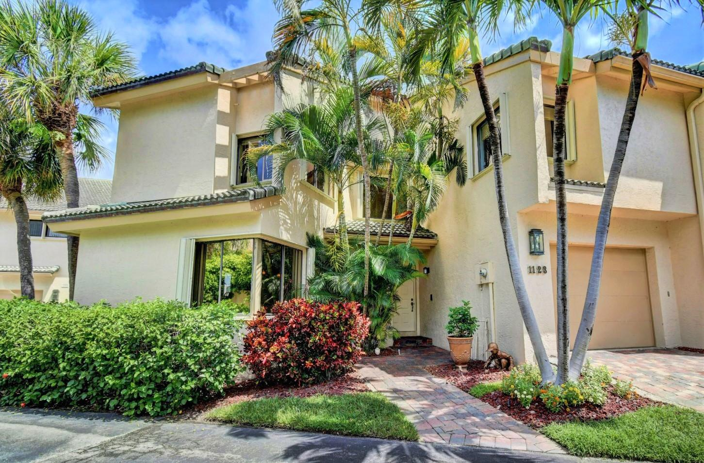 Home for sale in Enclave Highland Beach Florida