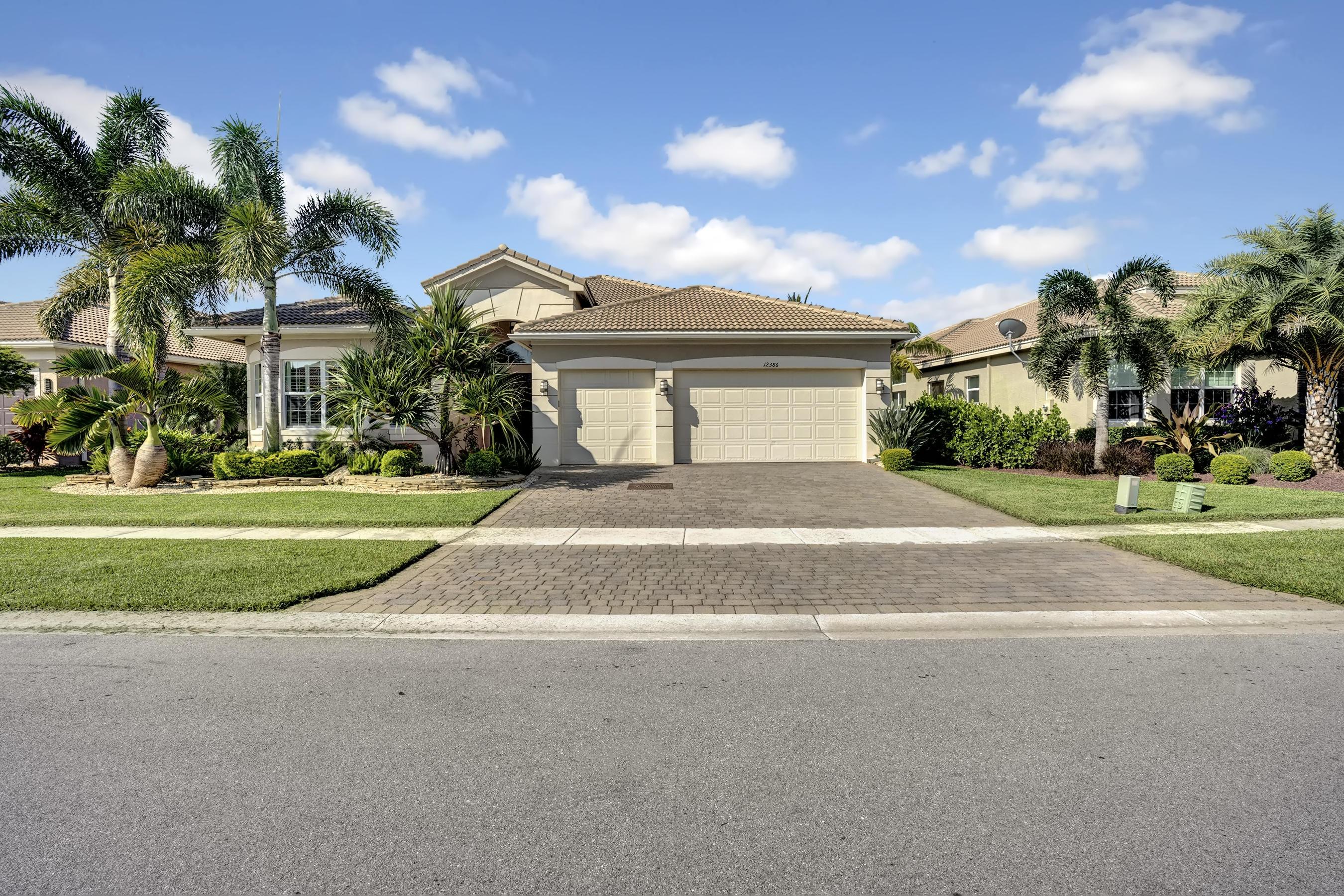 12386 Whistler Way  Boynton Beach, FL 33473
