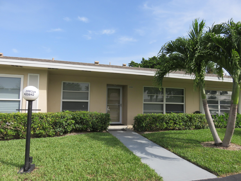 20838 Sedgewick Drive  Boca Raton FL 33433
