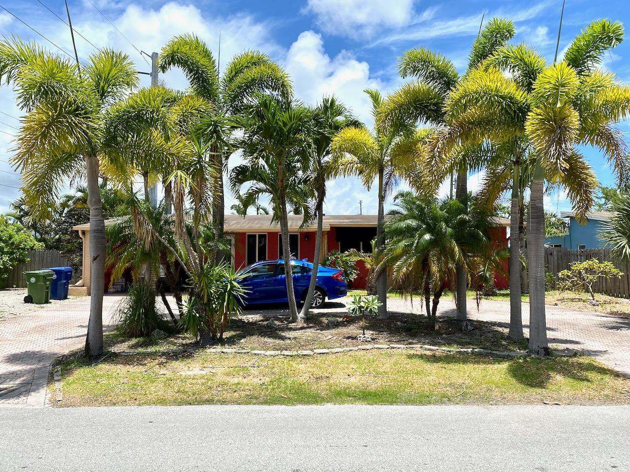 Home for sale in BABCO PARK Wilton Manors Florida