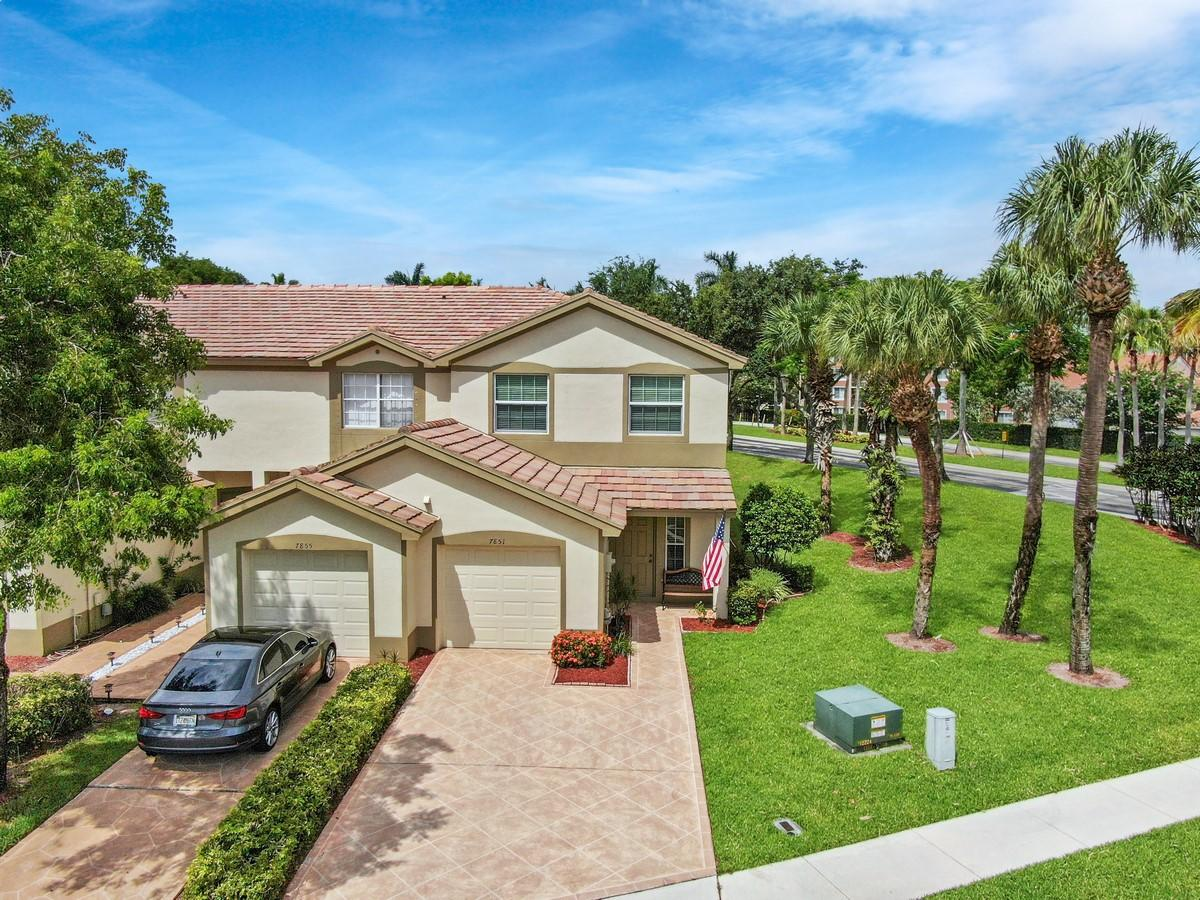 7851 Sienna Springs Drive Lake Worth, FL 33463 small photo 25