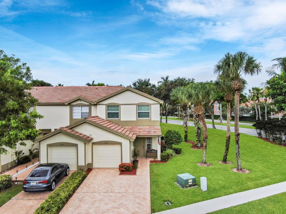 7851 Sienna Springs Drive Lake Worth, FL 33463 small photo 26