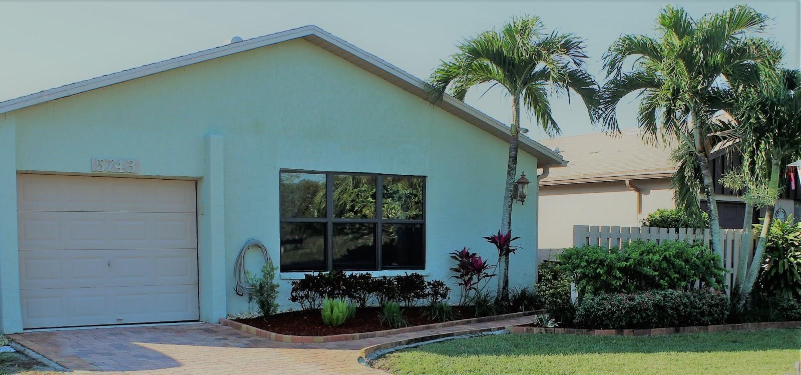 Home for sale in MIRROR LAKES 2 Boynton Beach Florida
