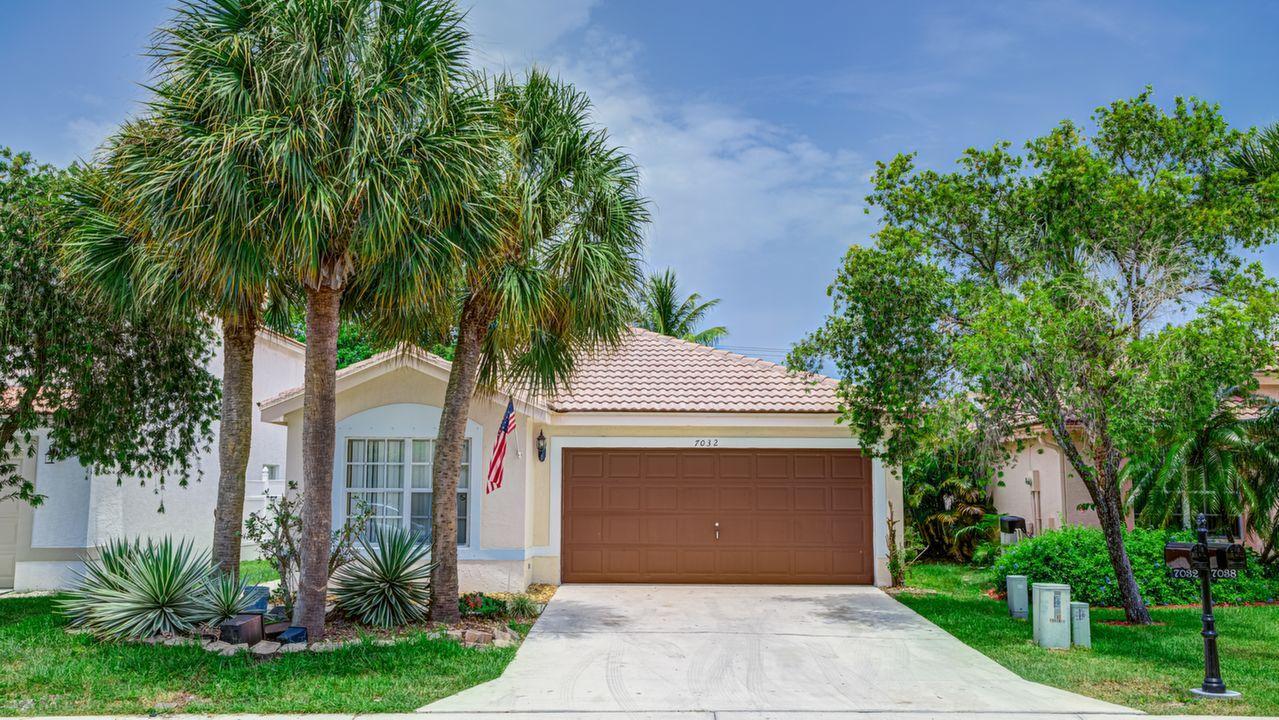 Home for sale in NAUTICA SOUND 2 Boynton Beach Florida