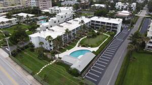 150 N Ocean Boulevard S-18 For Sale 10542130, FL
