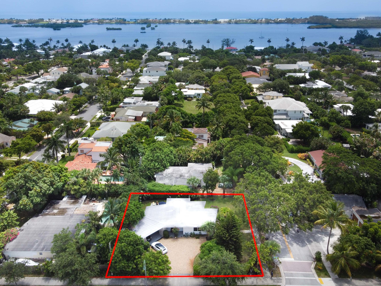 261 Desota Road West Palm Beach, FL 33405 photo 1