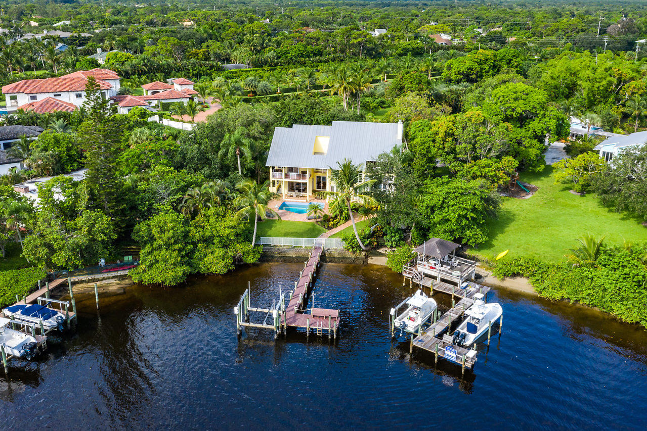 Home for sale in Bamboo Point Jupiter Florida