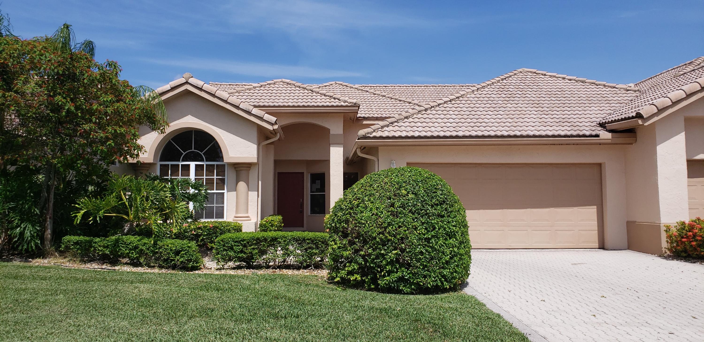 Home for sale in ABERDEEN 15 Boynton Beach Florida