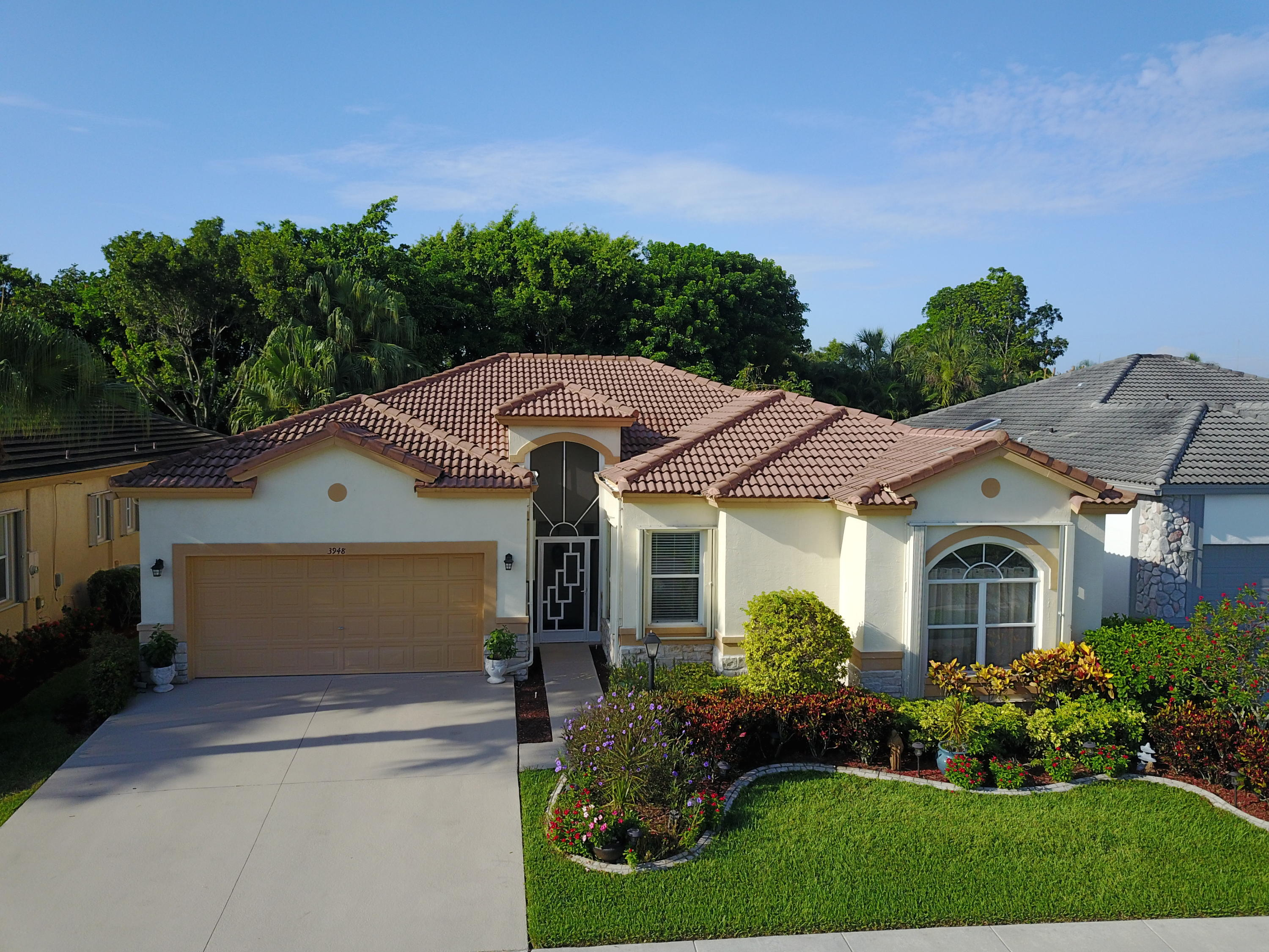 Home for sale in Summer Chase / Cypress Woods 2 Lake Worth Florida