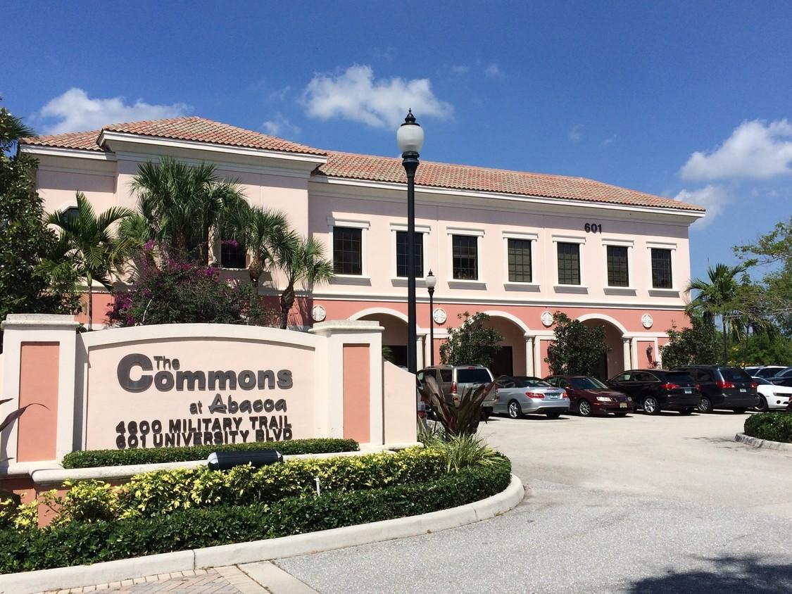 601 University Boulevard 206, Jupiter, Florida 33458, ,1 BathroomBathrooms,E,Office,University,RX-10638600