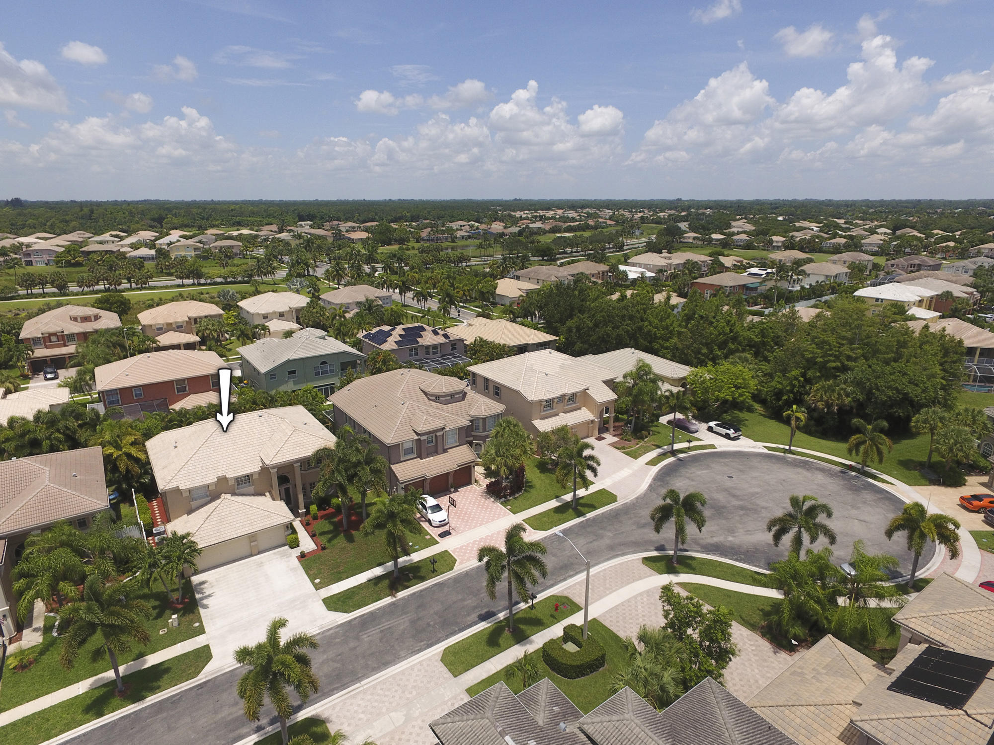 2107 Bellcrest Court Royal Palm Beach, FL 33411