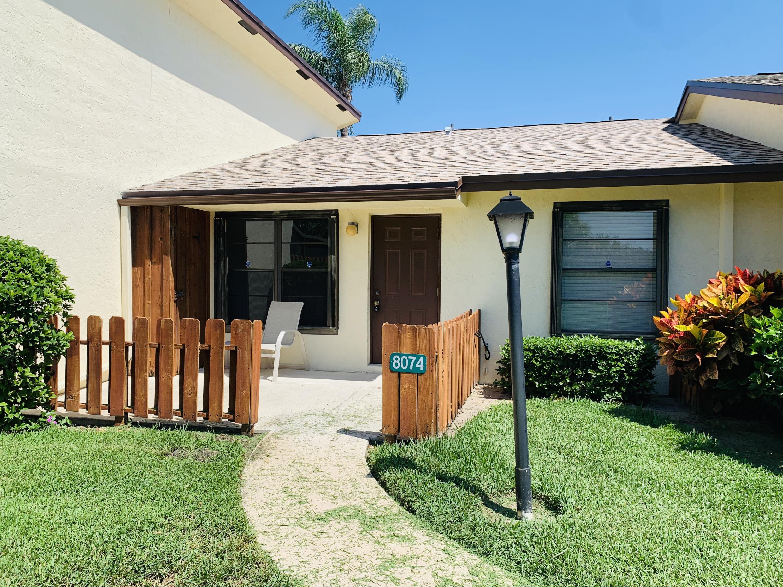 Home for sale in VILLAS OF HOBE SOUND CONDO Hobe Sound Florida