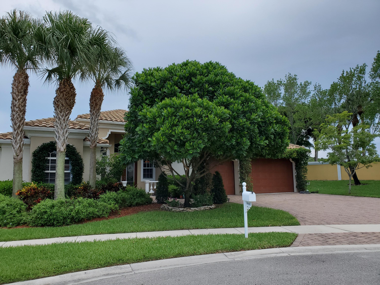Home for sale in Isola Bella Estates Lake Worth Florida
