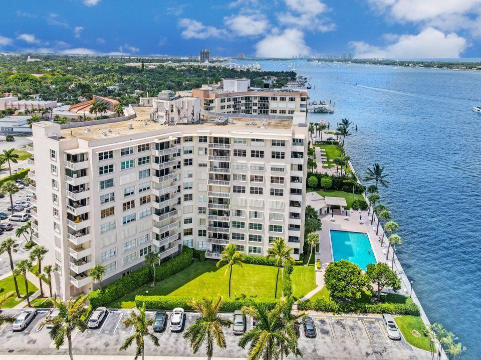 Home for sale in Portofino Condo West Palm Beach Florida
