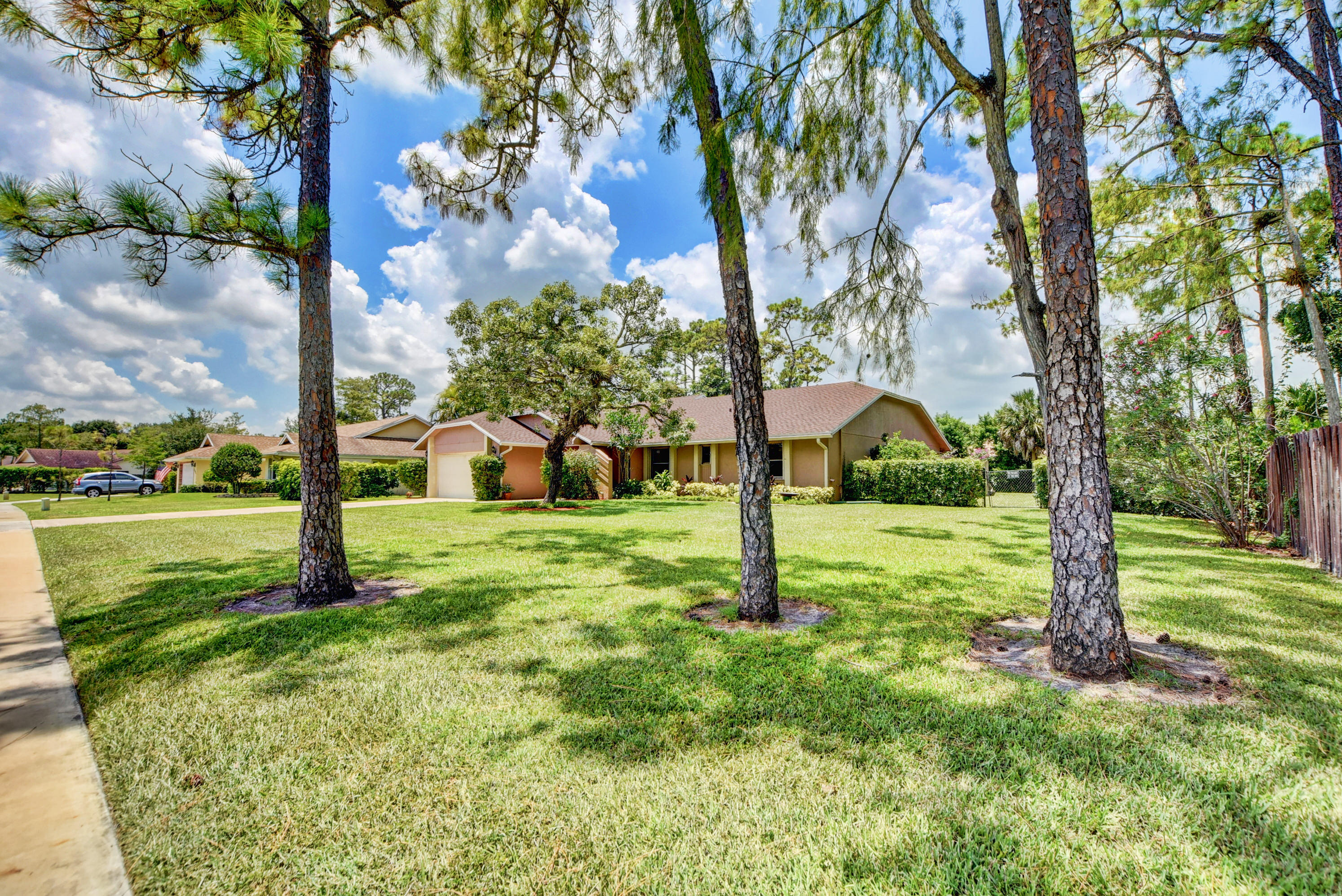 Home for sale in Pinewood Grove Wellington Florida