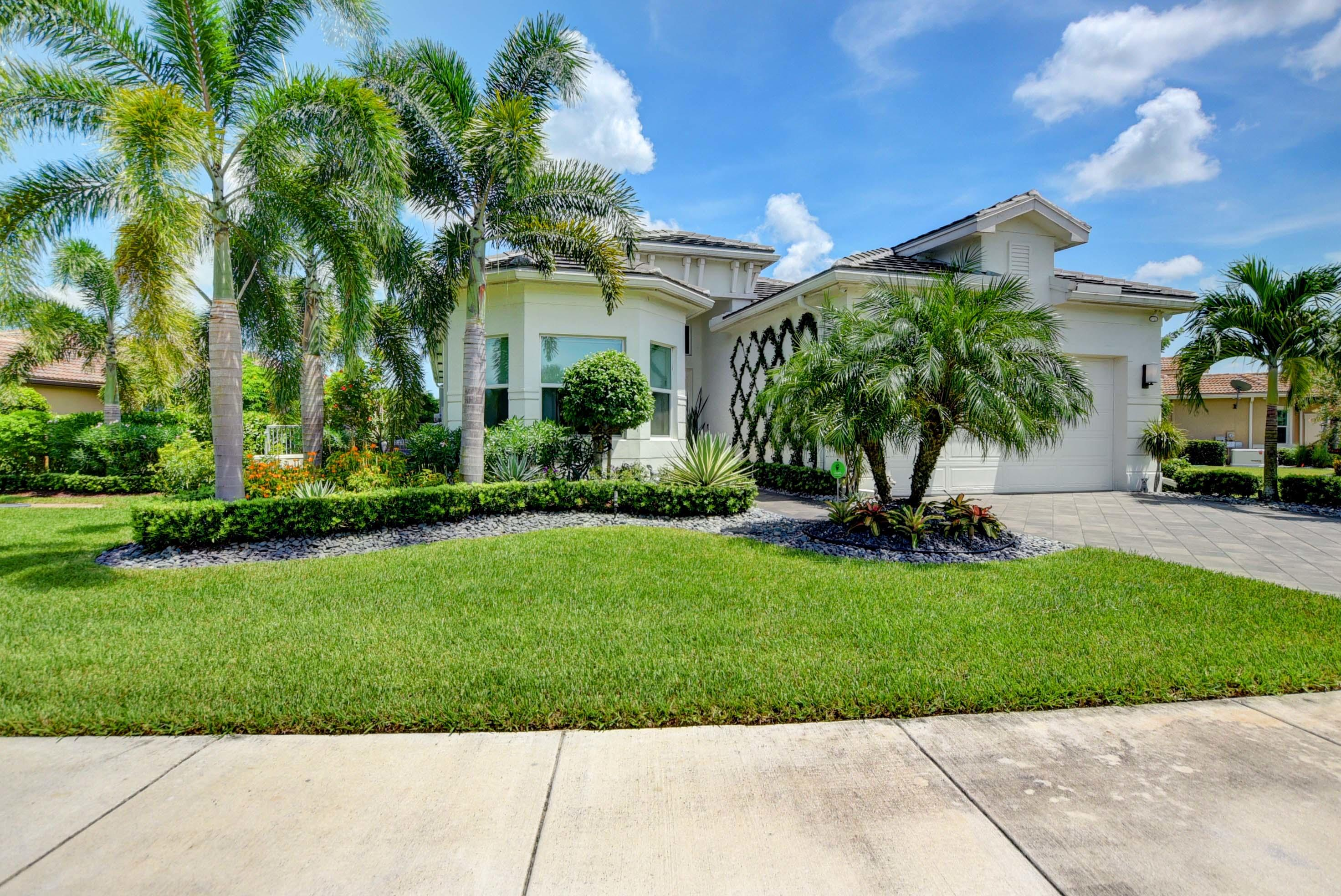 12619 Copper Mountain Pass Boynton Beach, FL 33473