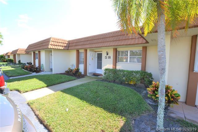 5730 Fernley Drive 58 West Palm Beach, FL 33415 photo 31