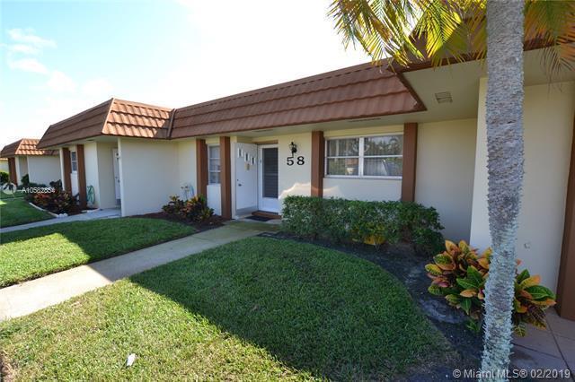 5730 Fernley Drive 58 West Palm Beach, FL 33415 photo 1