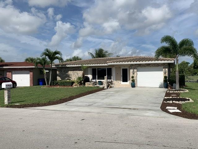 Home for sale in Crystal Lake Deerfield Beach Florida