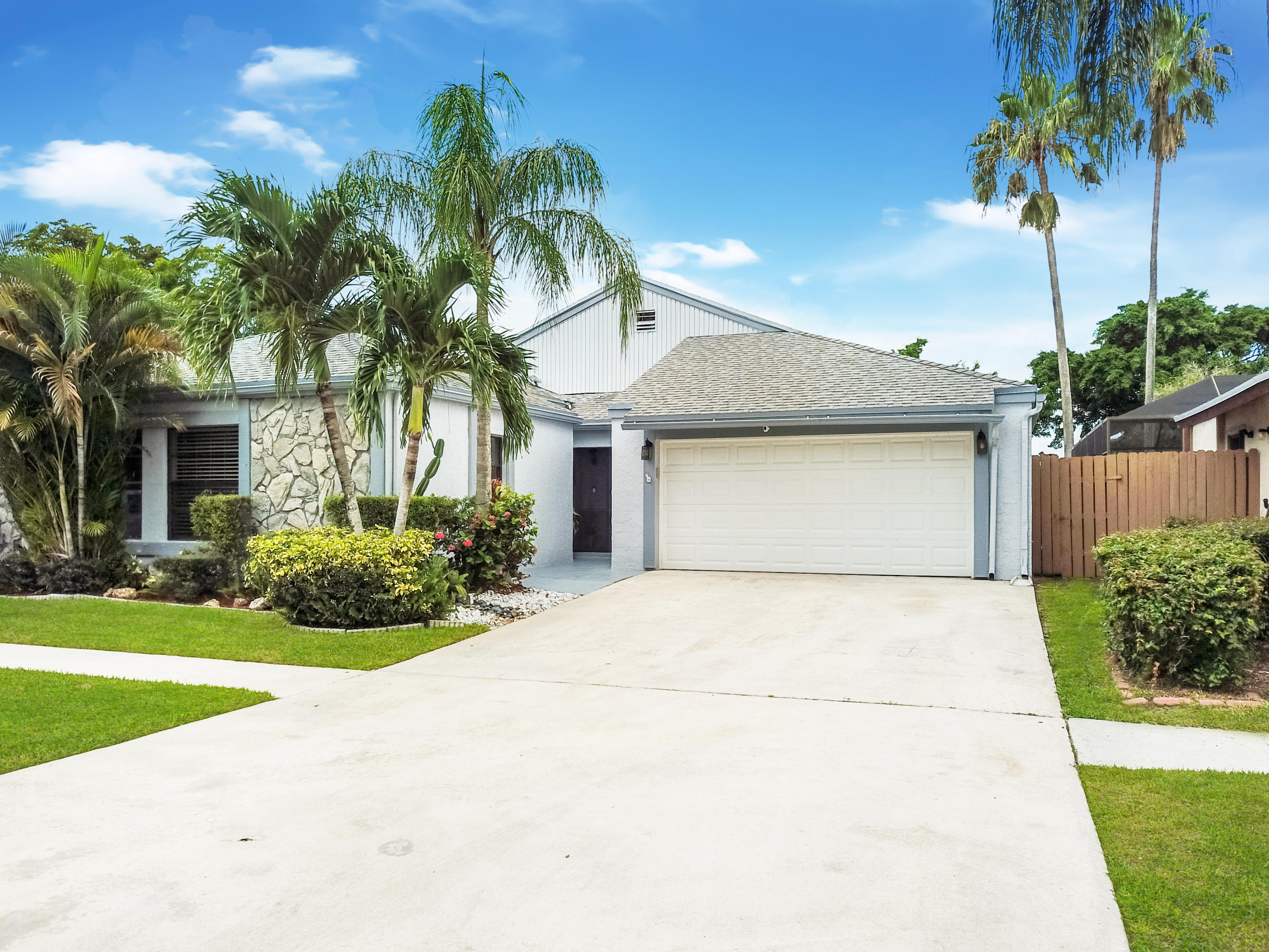 Home for sale in COUNTRY LANDING SEC 2 Boca Raton Florida