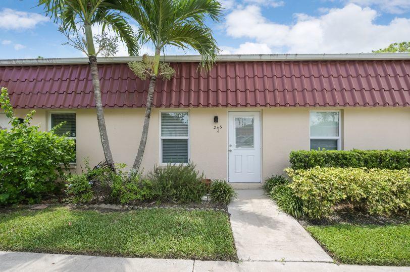 246 Down East Lane A Lake Worth, FL 33467
