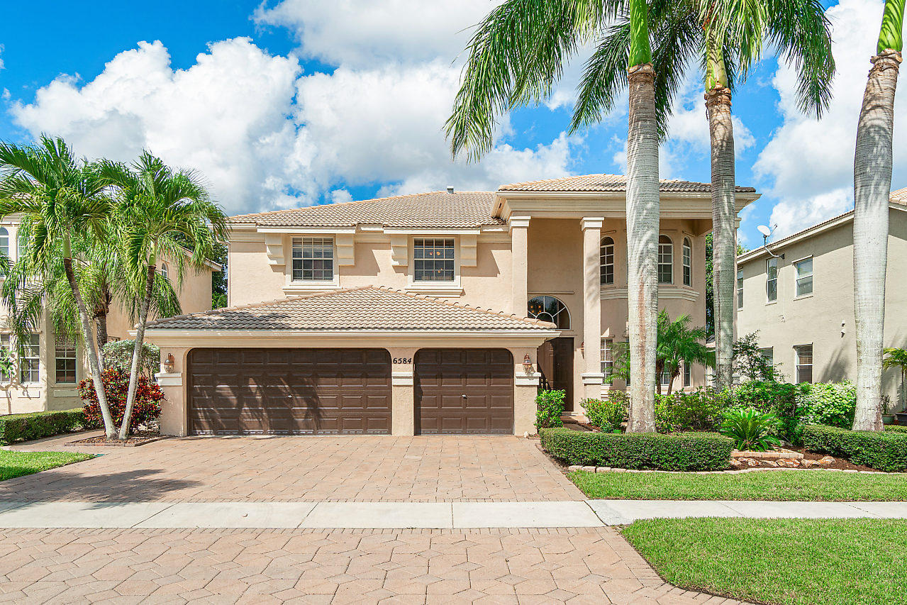 Home for sale in Smith Farm Legacy Chase Lake Worth Florida