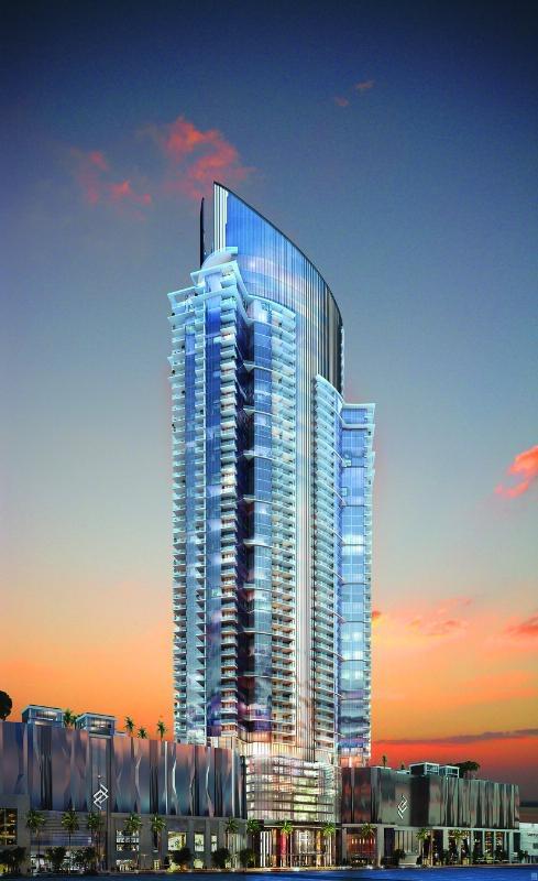 Photo of 851 NE 1st Avenue #3802, Miami, FL 33132