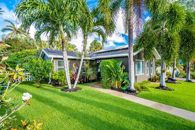 Home for sale in BONNYVIEW ADD 2 West Palm Beach Florida