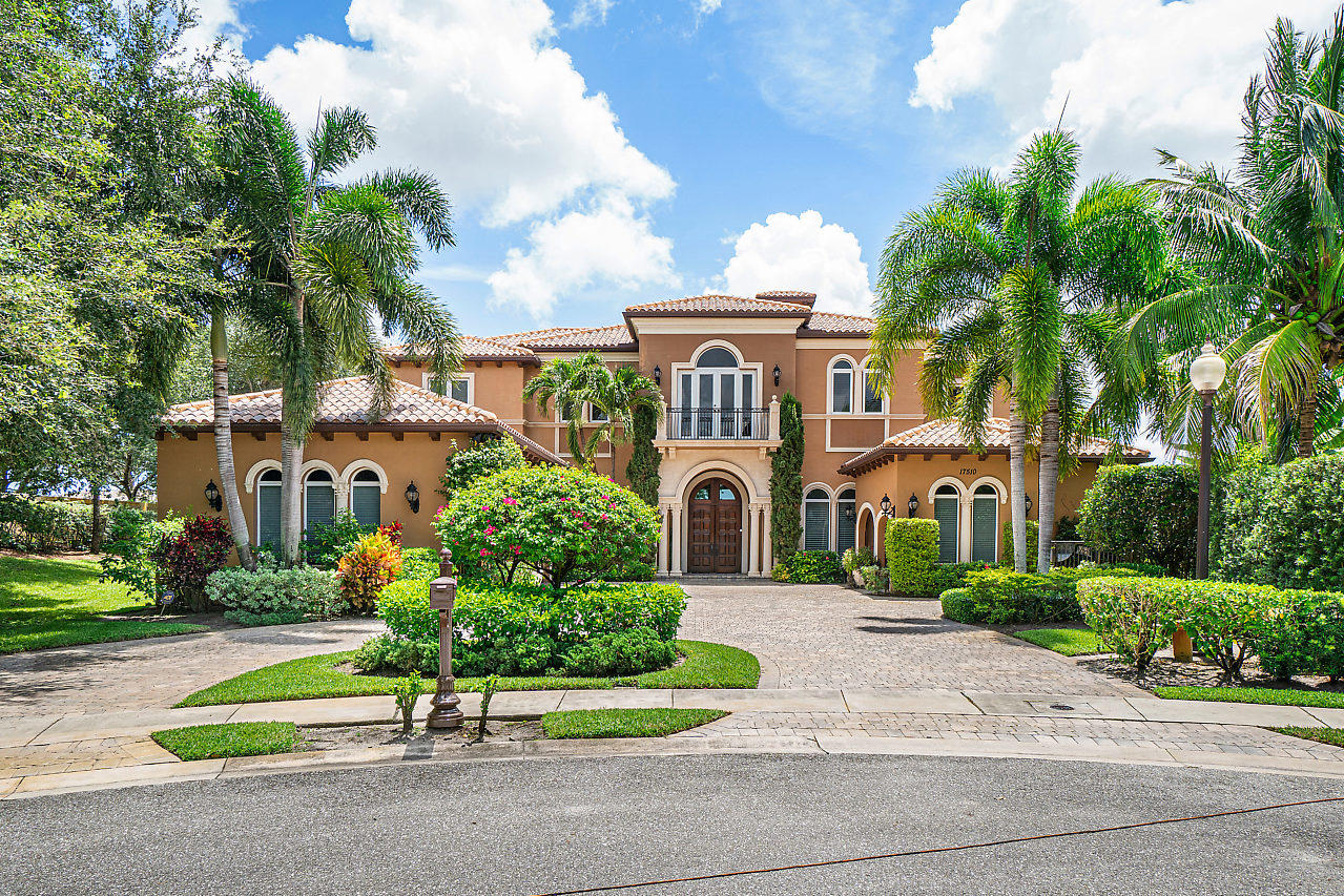 17510 Grand Este Way, Boca Raton, Florida 33496, 5 Bedrooms Bedrooms, ,4.4 BathroomsBathrooms,Single family detached,For sale,Grand Este,RX-10640124