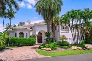 1919  Thatch Palm Drive  For Sale 10640475, FL