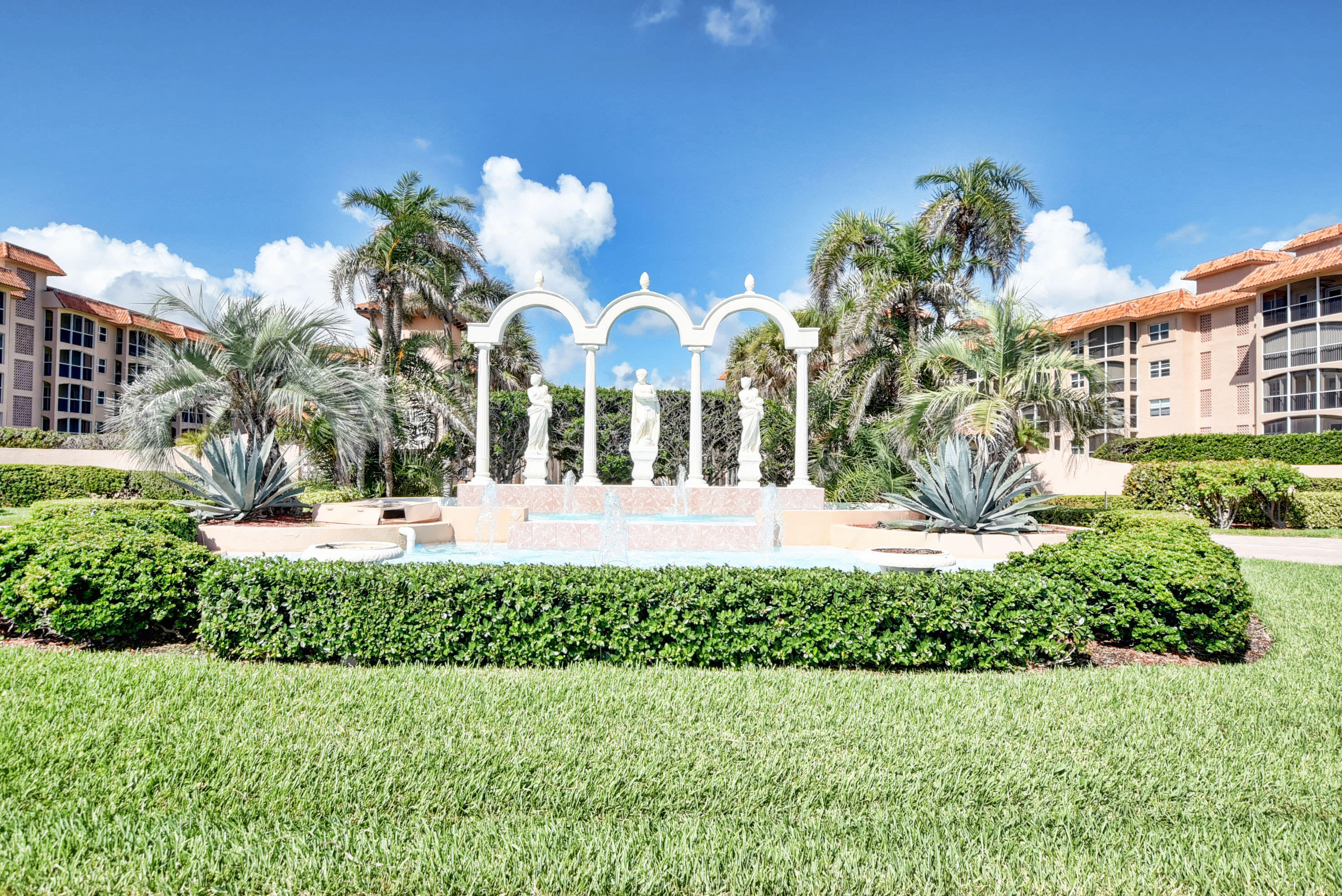 Home for sale in San Remo Condo Boca Raton Florida