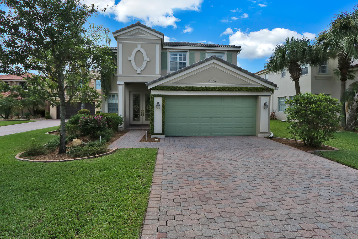 2651 Sawyer Terrace  Wellington FL 33414