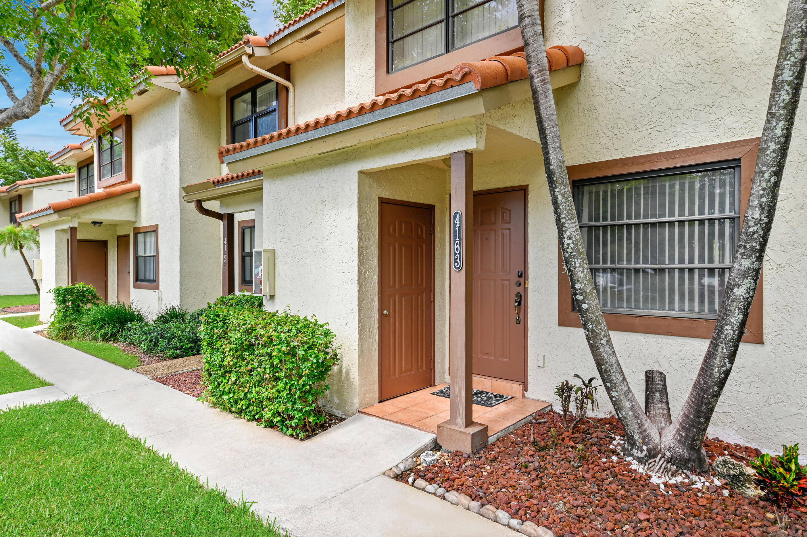 Home for sale in Lovins Townhouses Coral Springs Florida