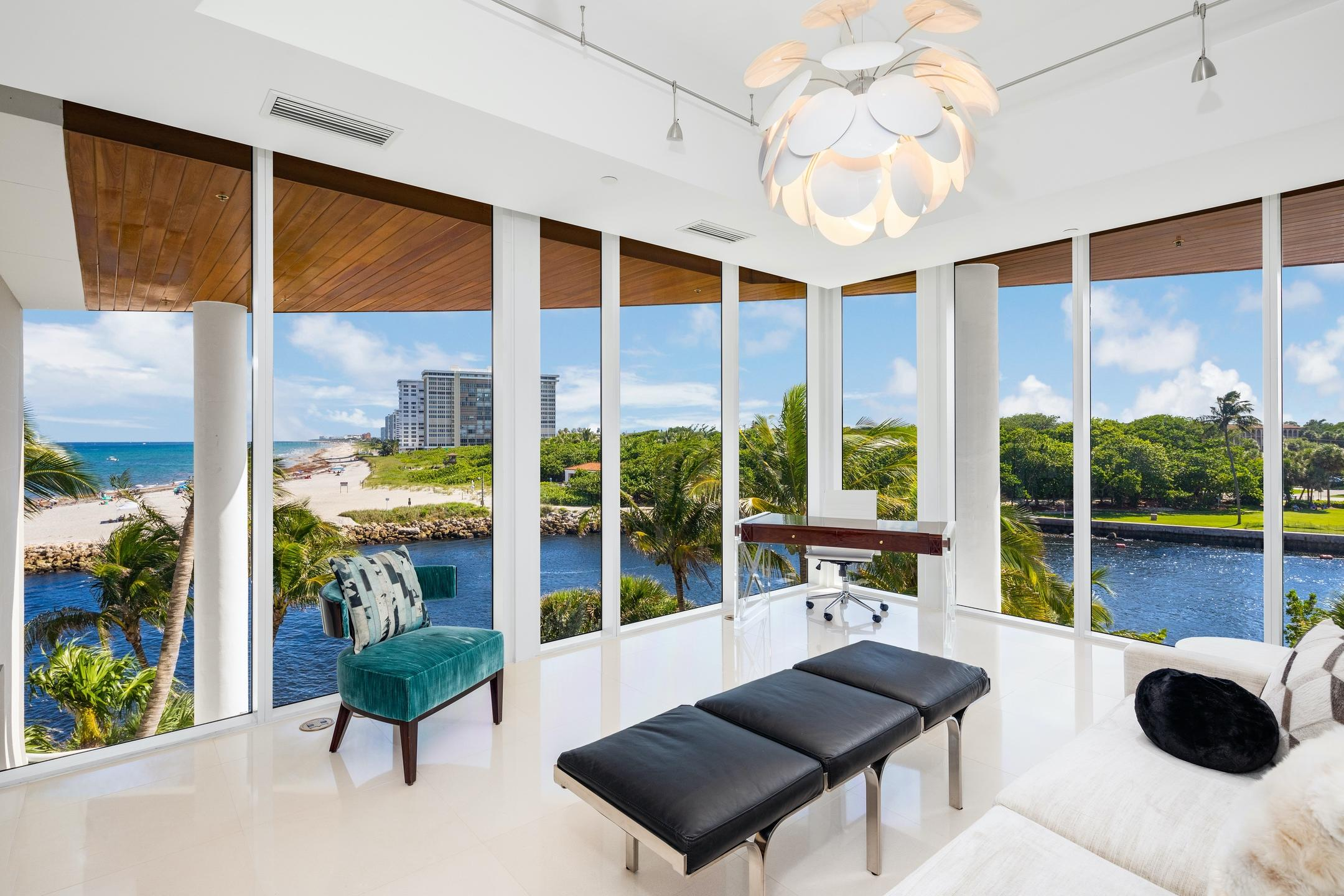 Home for sale in One Thousand Ocean Boca Raton Florida