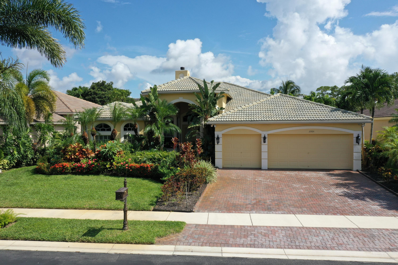 2904 Fontana Lane Royal Palm Beach, FL 33411