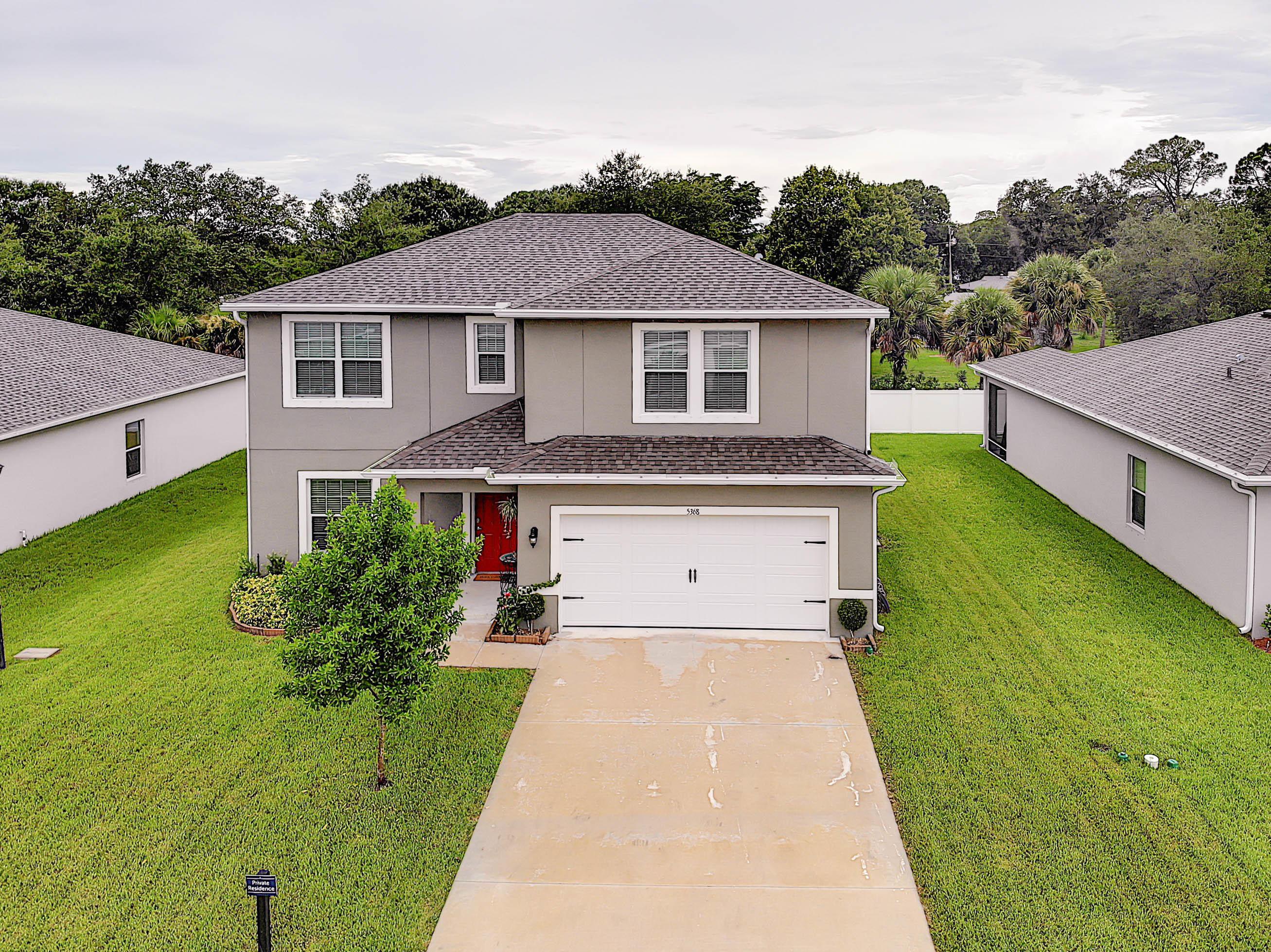 Home for sale in Oakland Lake Estate Fort Pierce Florida